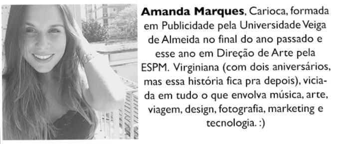 Amanda Marques